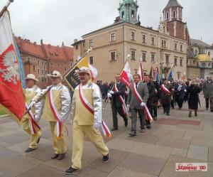 11 listopad 2015 Wawel